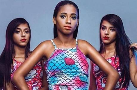 MC Loma e As Gêmeas da Lacração: hit de 2018