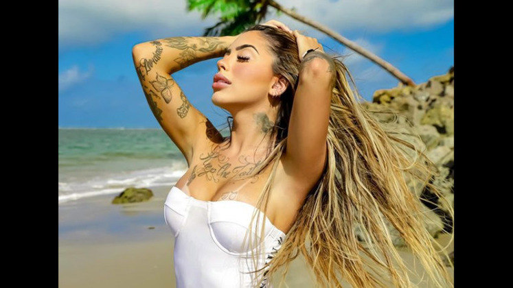 MC Mirella (cantora)