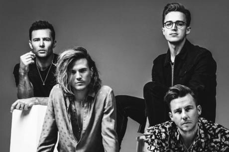 Banda McFly adia shows no Brasil por causa de coronavírus