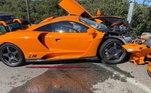 O ex-piloto de Fórmula 1 Adrian Sutil sofreu um acidente de carro em Mônaco. O alemão bateu seu carro em um poste, mas o que chama mais atenção na história é que não era um veículo qualquer. Ele dirigia um McLaren Senna LM