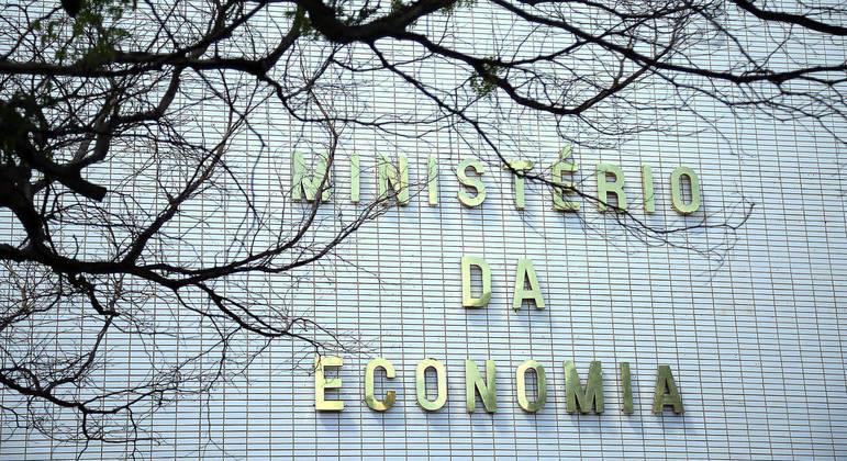 Ministério da Economia, que abriga a Secretaria do Tesouro Nacional