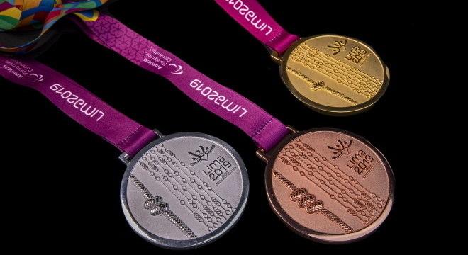 6680 atletas vão brigar por mais quase três mil medalhas