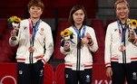 Hong Kong - Valor pago pela medalha de ouro: 644 mil dólares (aproximadamente R$ 3,38 milhões) - Valor pago pela medalha de prata: 322 mil dólares (aproximadamente R$ 1,69 milhões) - Valor pago pela medalha de bronze: 372 mil dólares (aproximadamente R$ 846 mil)
