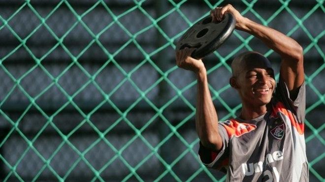 O Boavista apostou mesmo em medalhões. Cria do Fluminense, Tartá rodou o mundo e jogou em países como Coreia do Sul, Tailândia e Irã. Em 2020, está de volta ao Brasil para disputar o Carioca