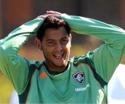Fernando Henrique, de 36 anos, foi goleiro do Fluminense até 2010, quando trocou o Tricolor pelo Ceará. O atleta vai jogar o Paulistão pelo Santo André