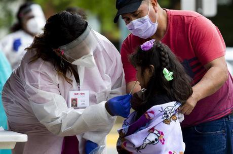 Doença matou quase 5.000 pessoas em Minas Gerais