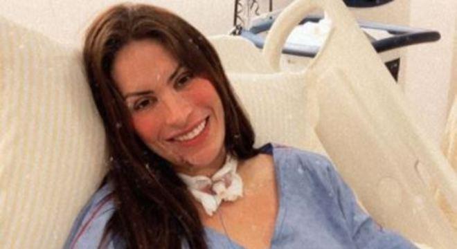 Médica foi diagnosticada com covid-19 ao chegar em São Paulo
