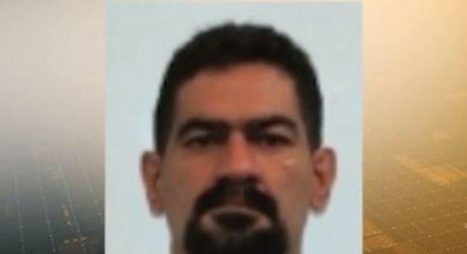 José Adagmar Pereira de Moraes, de 41 anos, está preso preventivamente