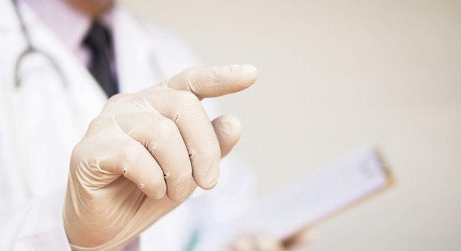 medico para exame de prostata
