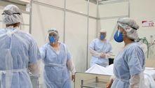 Senado deve manter indenização a profissionais de saúde