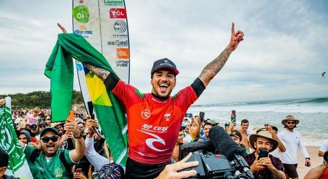 Medina venceu etapa na Australia