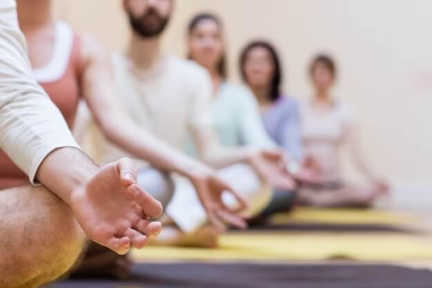 Para cada personalidade, há um método de meditação mais adequado