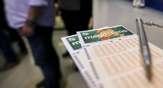 Concurso da Mega-Sena tem prêmio acumulado de R$ 80 milhões