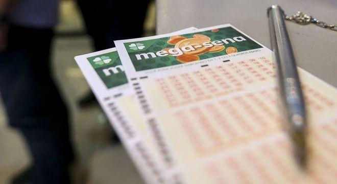 Prêmio estimado para o próximo sorteio é de R% 50 milhões