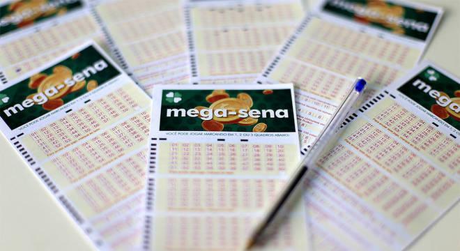 Mega-Sena acumulada deve pagar R$ 22 milhões no próximo sorteio