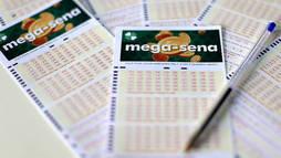 Aposta feita em Brasília fatura mais de R$ 9 milhões em sorteio da Mega-Sena ()