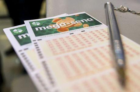 Prêmio de R$ 12 milhões da Mega-Sena sai para aposta virtual