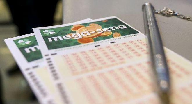 Neste sábado (31), Mega-Sena sorteará prêmio de R$ 47 milhões