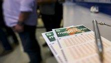 Mega-Sena acumulada promete prêmio de R$ 17 mi nesta quarta
