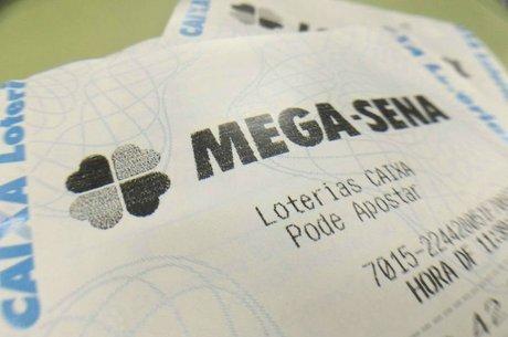 Prêmio de R$ 9.627.559,67 foi dividido entre 4 apostadores