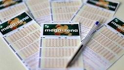Mega-Sena acumula e promete pagar R$ 7,5 milhões na quinta-feira (16) ()