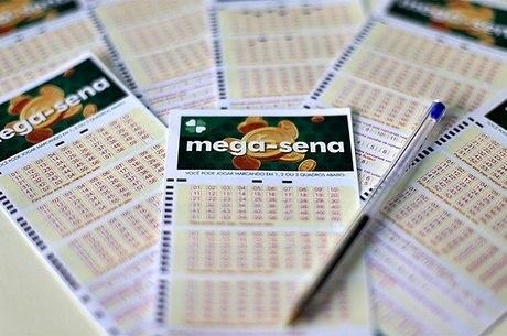 Apostador pode comprar bilhete em casas lotéricas