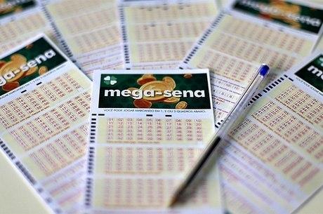Resultado de imagem para Mega-Sena pode pagar R$ 48 milhões nesta terça-feira