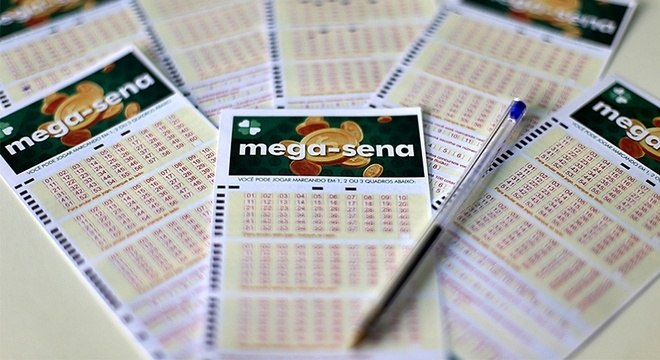 Prêmio lotérico está acumulado