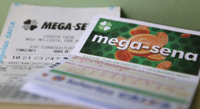 Concurso 2.415 da Mega Sena pode pagar R$ 29 milhões a ganhador