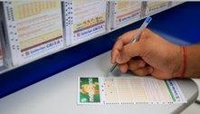 Arrecadação de loterias da Caixa bate recorde e chega aR$ 17,1 bi