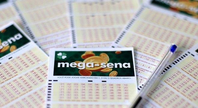 A quina registrou 117 apostas vencedoras e a quadra teve 8.868 ganhadoras