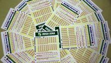 Mega-Sena pode pagar prêmio de R$ 38 milhões neste sábado (31)