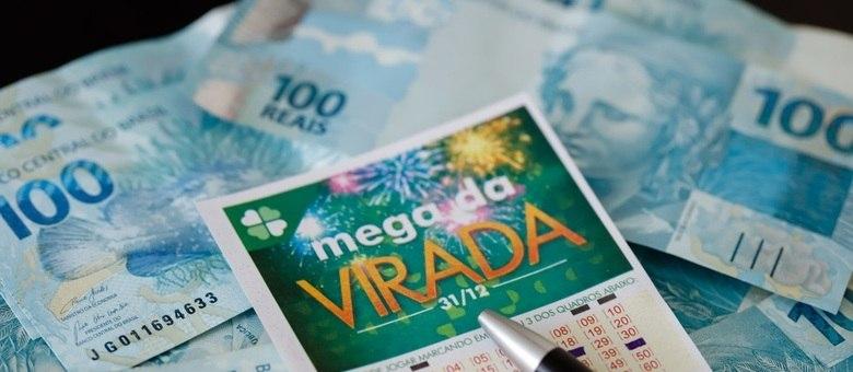 Mega da Virada pagará R$ 300 mi; veja os números mais sorteados - Notícias  - R7 Brasil