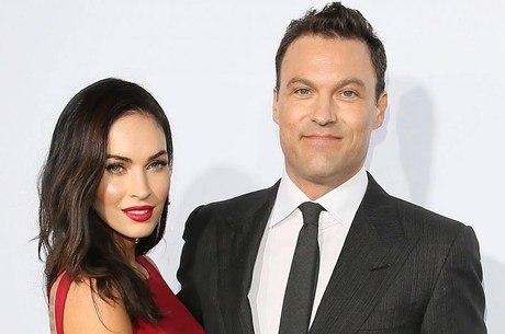 Megan e Brian estavam juntos desde 2010