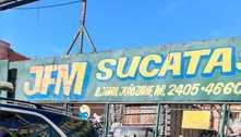 GCM interdita 10 estabelecimentos de produtos roubados em SP