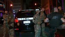 Policiais de SP e do DF fazem operação contra 'golpe do motoboy'