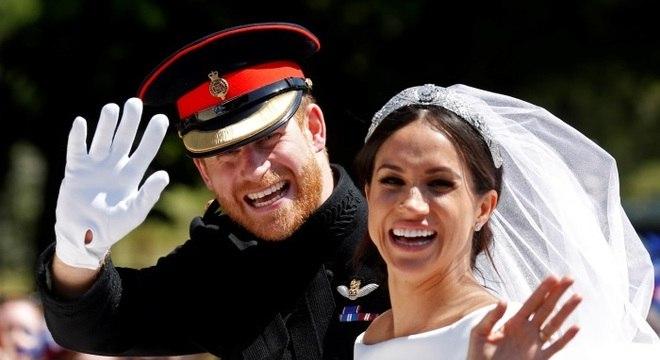 Bebê real é o primeiro filho dos duques de Sussex e sétimo na linha sucessória