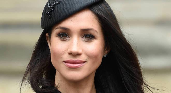 Chegada de Markle à família real mostra evolução de Reino Unido contra racismo