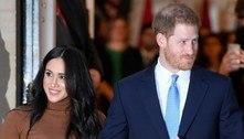 Funcionários da família real acusam Meghan Markle de assédio moral