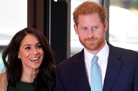 Duque e duquesa de Sussex passaram festas no Canadá