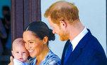 Em fevereiro de 2021, o casal anunciou que estava à espera do segundo filho