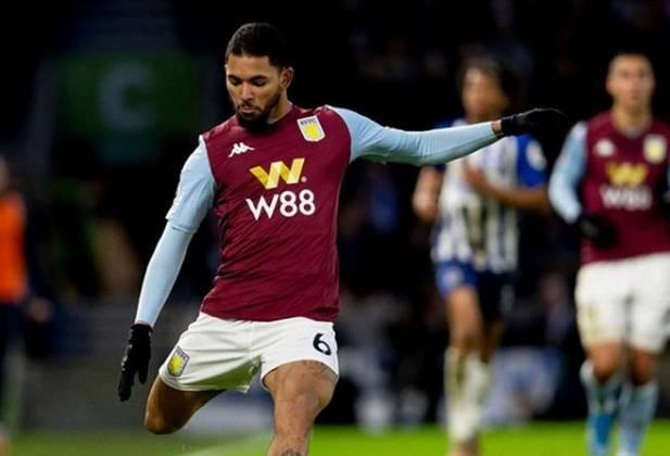 MEIA: Douglas Luiz – Aston Villa