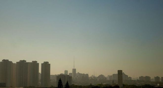 Relatório da ONU aponta que a temperatura do planeta pode subir até 3,4° C