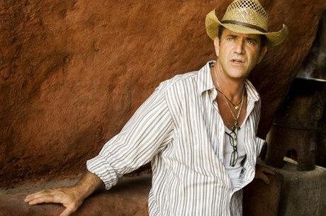 Mel Gibson subiu de patamar na indústria com o filme