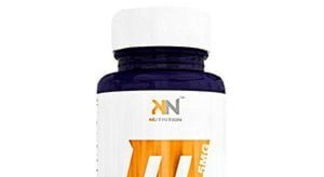 Melatonina Kn Nutrition