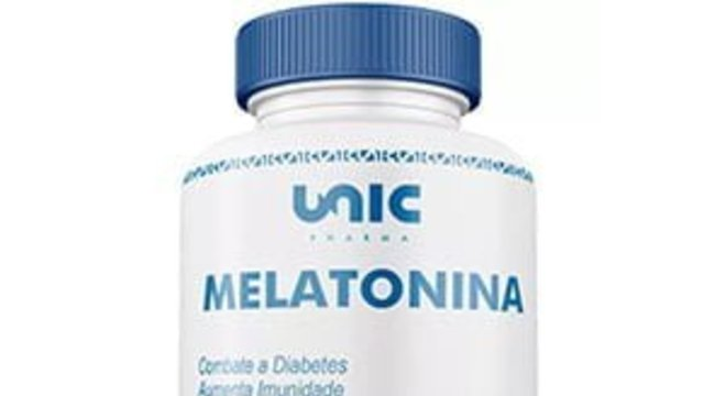 Melatonina Unic Pharma