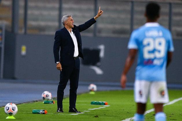 Melhor início de um treinador do São Paulo no século