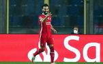 Mohamed Salah (Egito) - Liverpool-ING