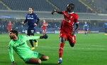 Sadio Mané (Senegal) - Liverpool-ING
