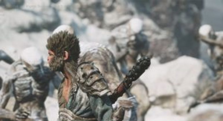 Melhores gráficos da geração? Black Myth: Wukong fica ainda melhor no Unreal Engine 5
